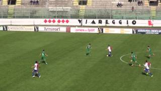 Viareggio-Ghivizzano B. 2-3 Serie D Girone E