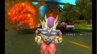 GTA SA EVOLUTION DOWNLOAD SKIN FREEZA 3° FORMA v2 FULL HD 1080p