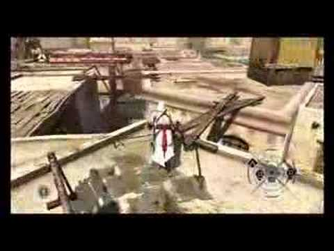 First Assassination - Assassin's Creed (Max Settings)