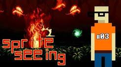 Spriteseeing - Demon's Crest #03 ~ Augenmatsch mit Schleimkotze (Spriteseeing)
