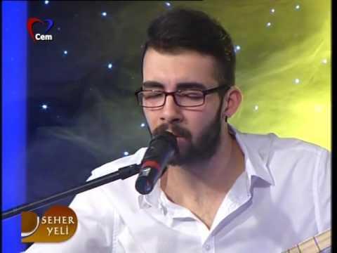 Cem Tv  Seher Yeli  19 04 2016