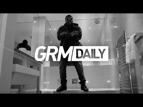 J Gang - Wapper [Music Video] | GRM Daily