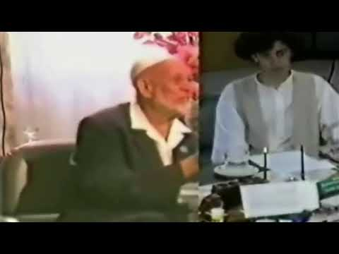 Deedat - A Muslim Fundamentalist, Explained by Ahmed Deedat - An Interview with Christian TV