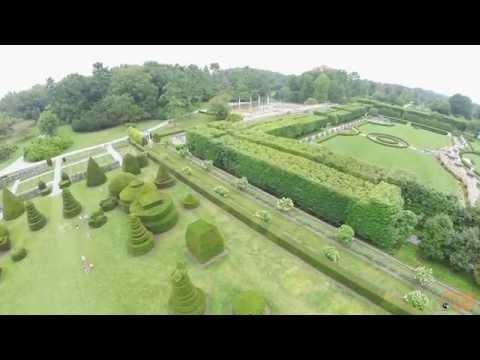 Longwood Gardens, 2014 Pennsylvania