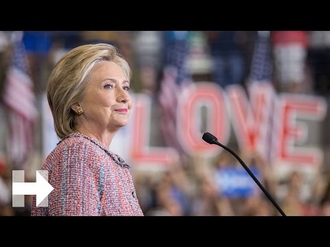 The Story of Her | Hillary Clinton