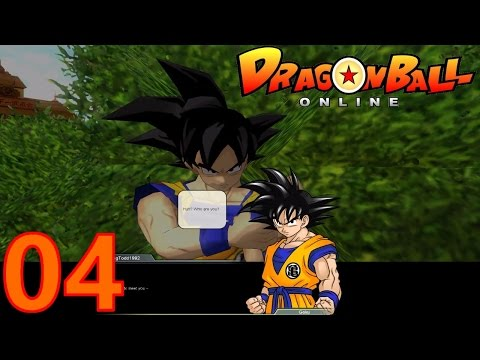 TRYING TO FIND GOKU!? - Dragon Ball Online: Global - PlayThrough Part 4 [Live Stream]