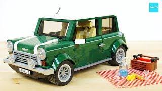 レゴ クリエイター エキスパート ミニクーパー 10242 / LEGO Creator Expert MINI Cooper 10242 thumbnail