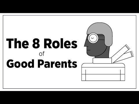 The Key for your Child's Success
