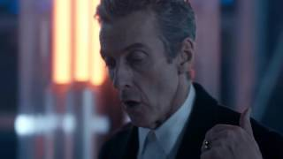 Doctor Who - Do you think I care for you so little
