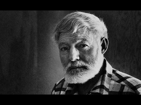 """The Killers"" -Ernest Hemingway"