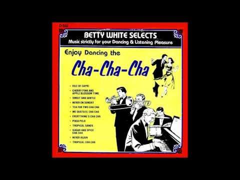 Betty White - Never On Sunday (Manos Hadjidakis)