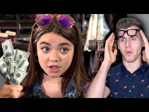 Meet The World's Most Spoiled Teen (Insta Famous)