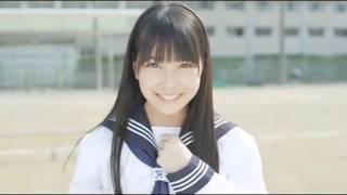 [AKB149恋愛総選挙] 白間美瑠 キス&神告白 [Shiroma Miru] NMB48 AKB1/149