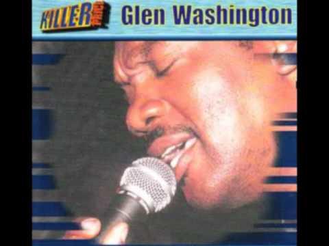 Glen Washington - Open Your Eyes