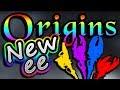 "BRAND NEW!! ""Origins"" REMASTERED Easter Egg FOUND (Brand New Easter Egg That Was Added)"