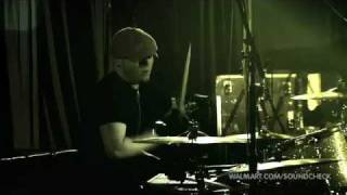 Lifehouse - Whatever It Takes (Live @ Walmart Soundcheck 1 May 2010)