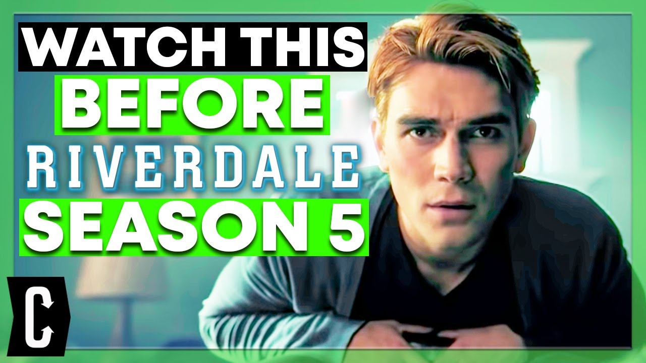 Download Riverdale: Everything You Need To Know Before Season 5