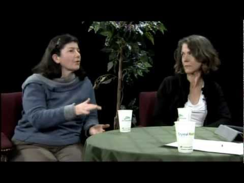 Cooperative Vermont: Episode 9 w/ Julia Curry and Joanne Bottger