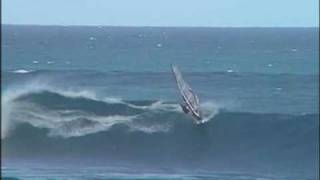 Windsurfing sumba hans isaac.avi
