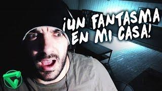 "¡UN FANTASMA EN MI CASA! - ""DEVILRY"" iTownGamePlay (Horror Game) |#1"