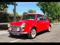 Classic Mini Cooper SPI 1.3