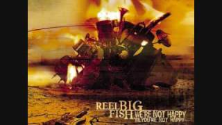 Watch Reel Big Fish Story Of My Life video