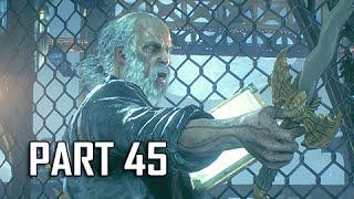 Batman Arkham Knight Walkthrough Part 45 - Deacon Blackfire (Let's Play Gameplay Commentary)