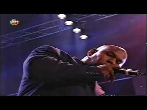 Pappa Bear feat. JVD - When the Rain Begins to Fall /1998/ (Sylvester Berlin 1998) (Bad HD 1080p)