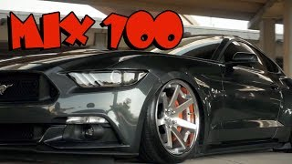 Cars selection MIX 100