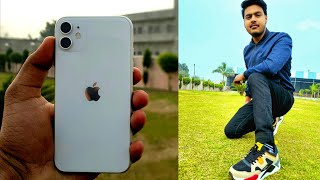 Iphone 11 unboxing | iphone 11 camera test | iphone 11