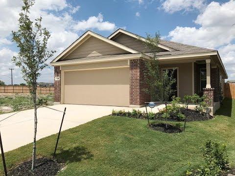 Cozy Run 7230 - House for Rent San Antonio, TX