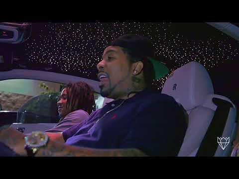 """Lil' Flip freestyle to Playboi Carti's """"Magnolia"""" beat xoxo"""