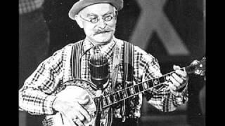 Grandpa Jones - Mountain Dew (ORIGINAL STUDIO VERSION)