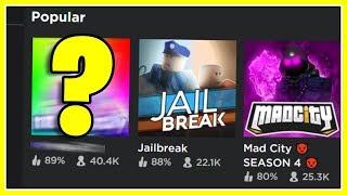 Ist dies die NÄCHSTE Roblox Jailbreak/Mad City!!? | The Outlaw (RDP) Neues Update!