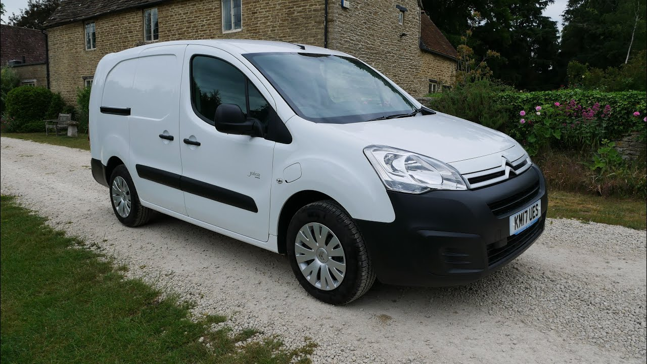 look good shoes sale reasonably priced new arrivals For sale: Citroen Berlingo LX L2 electric van, 100% electric, zero ...