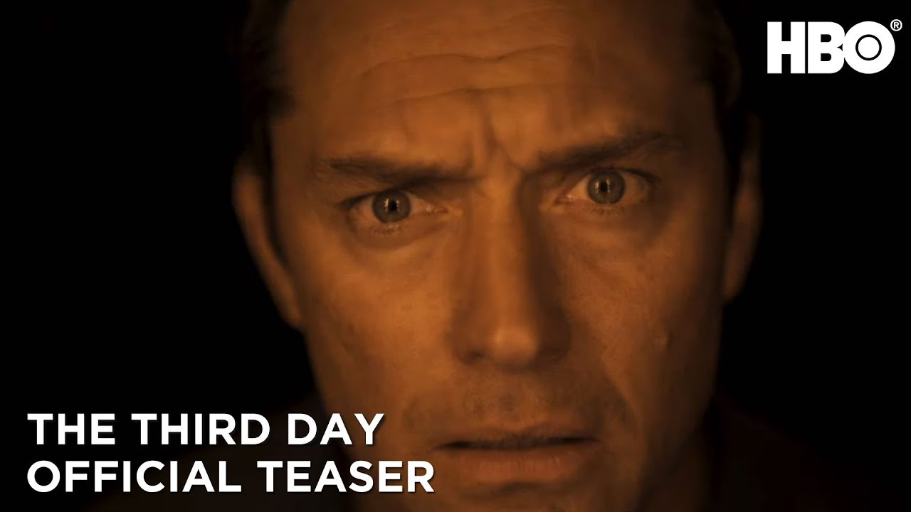 The Third Day: Official Teaser | HBO - YouTube