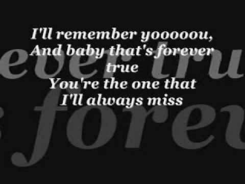 I'll Remember You(Lyrics)
