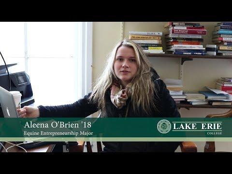 Lake Erie College Entrepreneurship Program