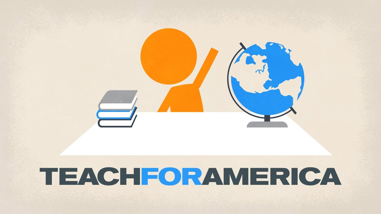 TFA- become a teacher in the US -Magoosh
