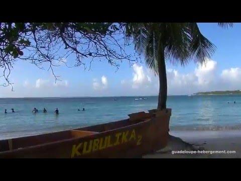 Location Vacances Guadeloupe : Verger De Sainte Anne