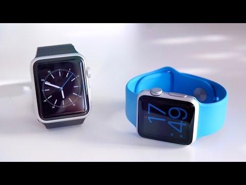 Mein ausführliches Apple Watch Review! - felixba