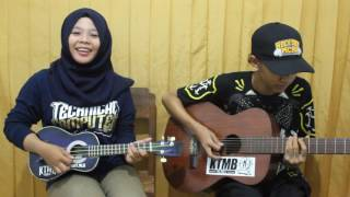 Didi Kempot - Suket Teki Cover By @ferachocolatos ft. @gilang