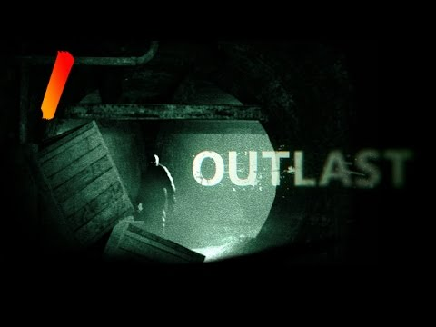 Outlast #1 || Fart Sniffing