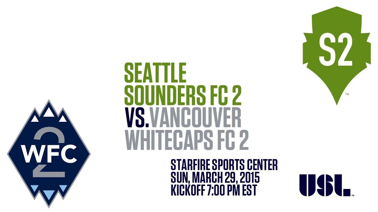 Seattle Sounders FC 2 | Seattle Sounders FC