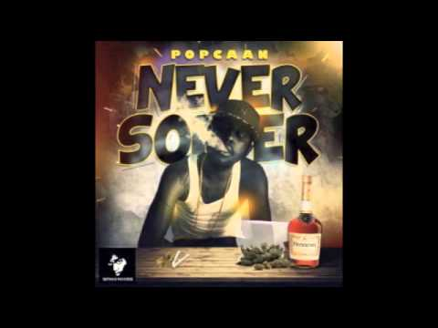 POPCAAN - NEVER SOBER - NOTNICE RECORDS - JUNE 2015