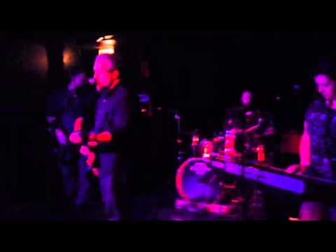 Physical World - Heartland - Township - Chicago- 10/31/14