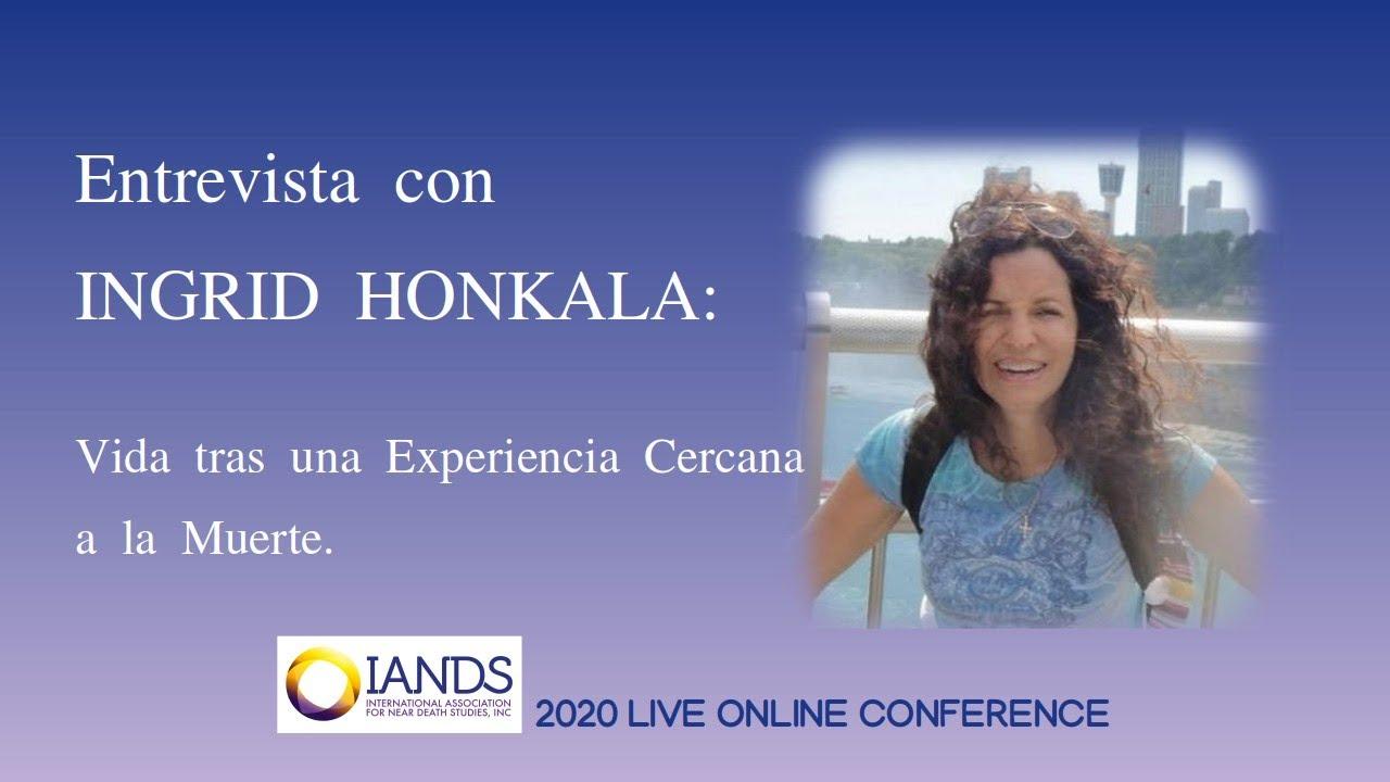 Entrevista con Ingrid Honkala: Vida tras una experiencia cercana a la muerte