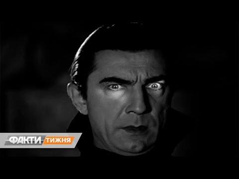 Факти ICTV: Кровавыми следами Дракулы: эксклюзив из Трансильвании. Факти тижня, 25.08