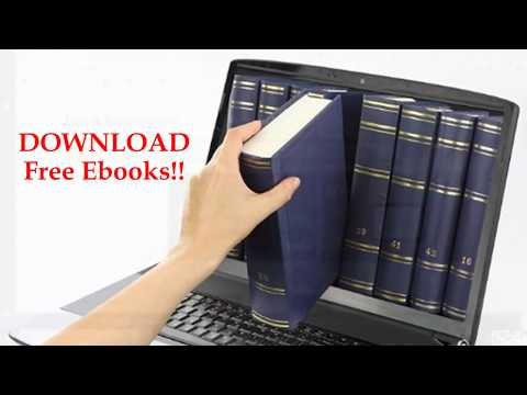How To Download Ebooks For Free || Download Any Book For Absolutely Free