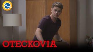OTECKOVIA - Luky odchádza z domu. Je Dorka tehotná?